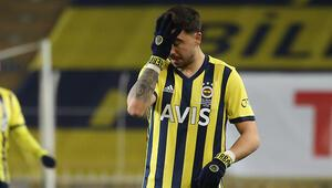 Derbide Fenerbahçenin golü VARa takıldı