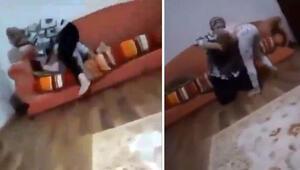 Kızını döverken çekilen görüntüleri Türkiyeyi ayağa kaldırmıştı... Flaş gelişme