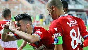 Adana Demirspor 2-0 Ankaraspor