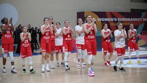 Potanın Perileri, 2021 Avrupa Şampiyonasına katılma hakkı kazandı