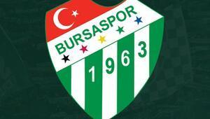 Bursaspor, Giresunspor deplasmanında