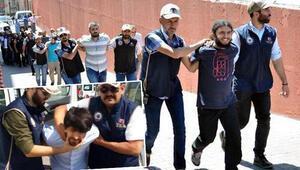 İstinaftan Kılıçdaroğluna suikast girişimi davasına ilişkin karar