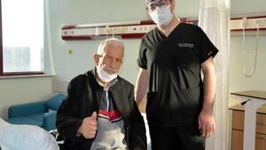 Eroğlu: Endoskpik kalp ameliyatı bölgede sadece KSÜde
