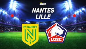 Nantes Lille maçı hangi kanalda, saat kaçta, ne zaman İşte karşılaşmanın detayları