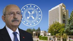 Hazine ve Maliye Bakanlığından Kemal Kılıçdaroğluna yalanlama