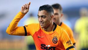 Efsane isimden Mostafa Mohamede büyük övgü 20 milyon euroya...
