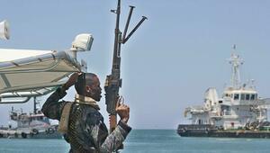 Korsan saldırısında sigorta devrede
