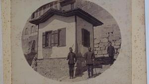 Osmanlı'daki Ankara