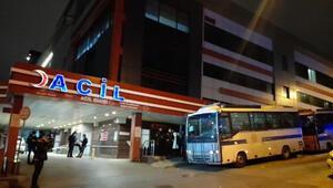 Kadıköydeki Boğaziçi eylemlerinde gözaltına alınan 61 kişi adliyeye sevk edildi