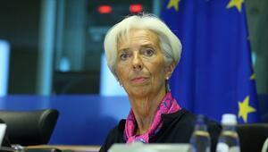 ECB Başkanından 2021 tahmini