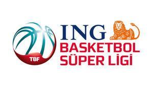 Basketbol Süper Liginde hafta içi mesaisi 21. maç haftası programı...