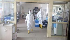 14 Şubat Koronavirüs Türkiye tablosunda son durum Sağlık Bakanlığı günlük corona virüs vaka, iyileşen ve ölüm sayıları