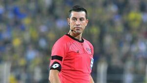 Ziraat Türkiye Kupasında çeyrek finallerin hakemleri açıklandı
