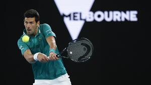 Avustralya Açık Sonuçları: Djokovic ve Halep zorlanmadan ikinci turda