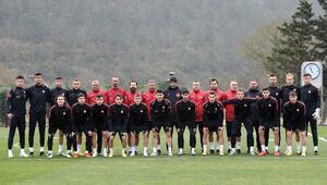 Ümit Milli Futbol Takımının hazırlık kampı kadrosu açıklandı Ali Akman, Ömer Faruk Beyaz...
