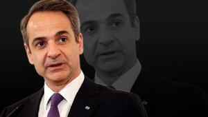 Son dakika haberi: Yunanistan Başbakanı Miçotakis haddini aştı