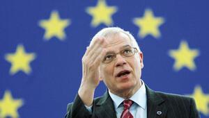 ABden Rusya krizi büyüyor Borrellin istifası isteniyor