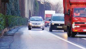 Çakarlılar yine yollarda: Ne polis ne ceza caydırıyor