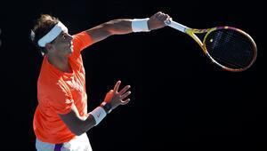 Avustralya Açık Sonuçları: Nadal, Kenin, Svitolina ve Muguruza ikinci turda