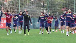 Alanyaspor'un kupada hedefi yarı final Rakip Galatasaray...