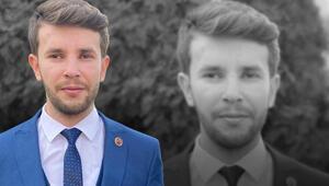 CHPli belediye meclis üyesinden acı haber