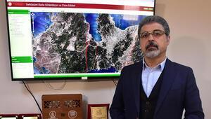 İzmirde ilk kez bir fay hattının üzeri yerleşime kapandı