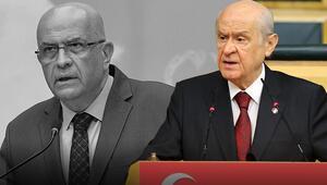 Bahçeliden Berberoğlu açıklaması: Dokunulmazlığın kaldırılması için oy kullanacağız