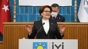 İYİ Parti Genel Başkanı Akşener: Boğaziçinde sokak çatışmasına izin vermeyin