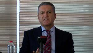 Türkiye Değişim Partisi Genel Başkanı Sarıgül: Hangi parti kusursuz anayasa taslağı koyarsa destek vereceğiz