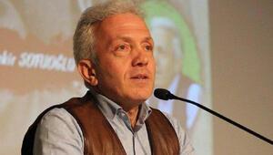 Sözleri çok tepki çeken Prof. Dr. Ebubekir Sofuoğluna dava