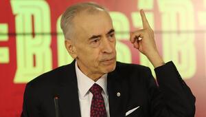 Son Dakika: Galatasarayda toplu imza töreni Başkan Mustafa Cengizden Fenerbahçe, Ali Koç, Fatih Terim ve flaş ibra açıklaması...