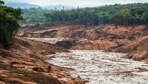 Brumadinho felaketi için rekor tazminat Maden şirketi 7 milyar dolar ödeyecek