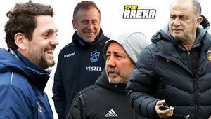 Son Dakika: Süper Ligde derbi sonrası işler değişti Şampiyonluk ihtimali...