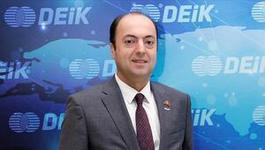 Türkiye-Azerbaycan ticaret hacminin 15 milyar dolarlık hedefi aşması bekleniyor
