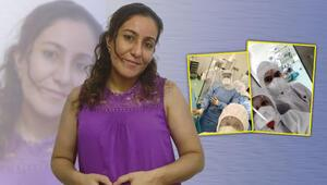 Koronavirüs hastası anne ikiz bebek dünyaya getirdi