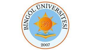 Bingöl Üniversitesi sürekli 9 işçi alımı yapacak