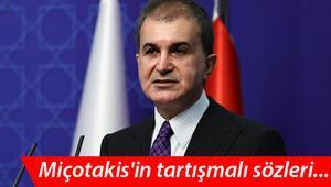 AK Parti Sözcüsü Ömer Çelik, gazetecilere açıklamalarda bulundu