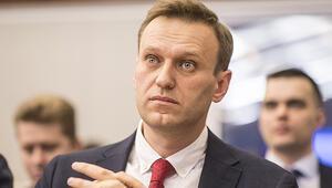 NATOdan Rusyaya Navalnıy çağrısı