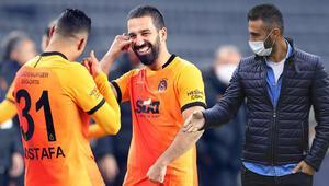 Son dakika: Fenerbahçe, Selçuk Şahin ve Arda Turan PFDKya sevk edildi