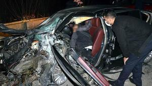 Antalyada katliam gibi kaza: 6 ölü