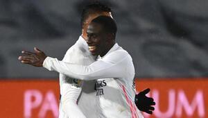 Real Madrid, Getafeyi 2-0 mağlup etti