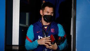 İşte M.City'nin Lionel Messi planı
