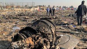İranın Ukrayna uçağını vurmasına ilişkin gizli ses kaydı ortaya çıktı