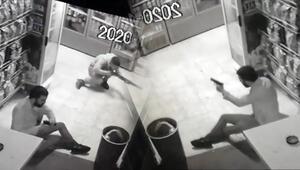 Karamanda cinayetin 5 zanlısı 96 gün sonra yakalandı Çatışma anı görüntüleri ortaya çıktı