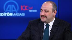 Bakan Varank: Türkiyeyi uzayda bir üst lige taşımak amacındayız