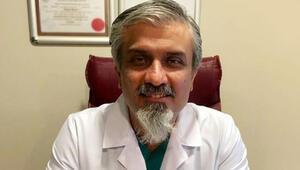 Uzm. Dr. Kaçar: Pandemide ozon tedavisinin pozitif etkilerinden yararlanılmalı