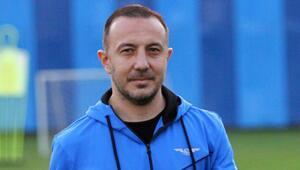 Adana derbisi öncesi Adana Demirspor iddialı Kim oynarsa oynasın...