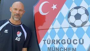 Münih Türkgücü'nde, fatura hocaya kesildi…