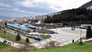 Kaplıkaya Cazibe Merkezi, pandemi sonrasına hazırlanıyor