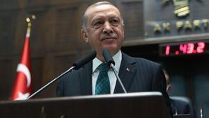 Cumhurbaşkanı Erdoğandan yeni Anayasa çağrısı... Miçotakise tokat gibi yanıt